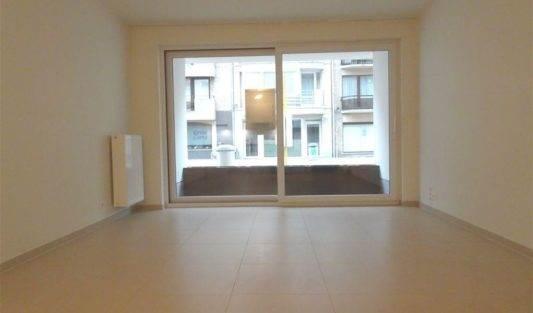 Oostende – Gelijkvloers Appartement