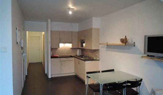 Westende-bad – Appartement