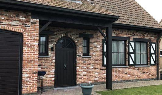 Middelkerke – Villa/Woning/Hoeve