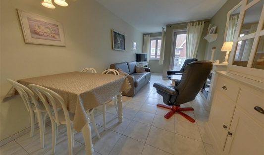 Middelkerke – Appartement