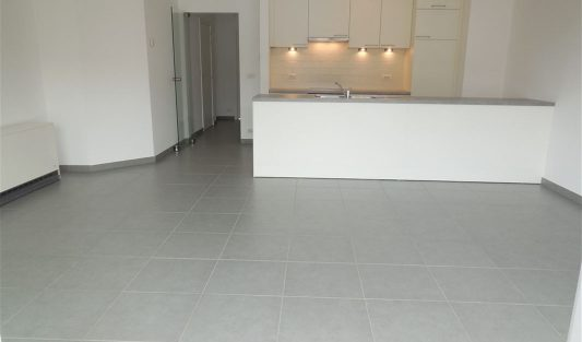 Oostende – Appartement