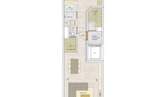 Middelkerke – Appartement/Flat/Triplex